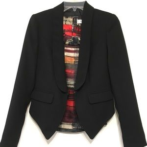 INC Blazer sizeXS and kasper blouse size s bundle
